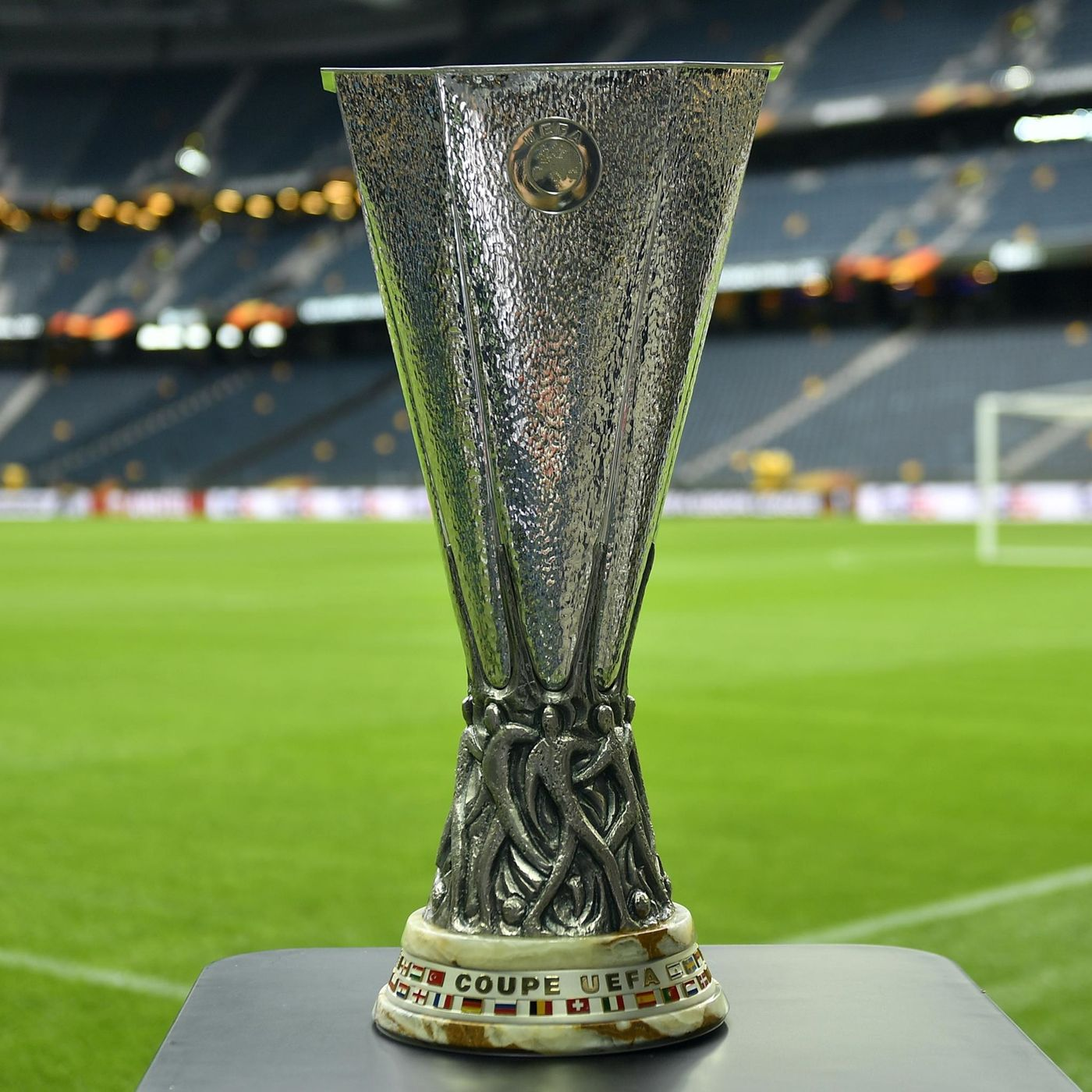 Future Of Arsenal Depends Entirely On Winning The Europa League