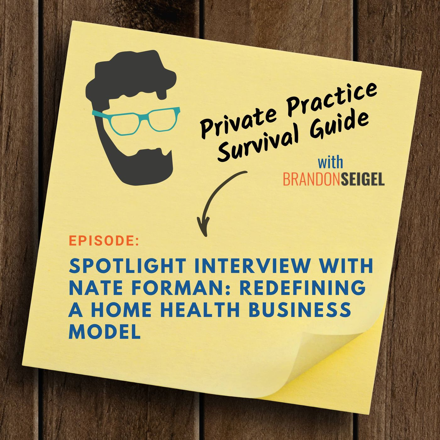 Spotlight Interview With Nate Forman: Redefining A Home Health Business Model