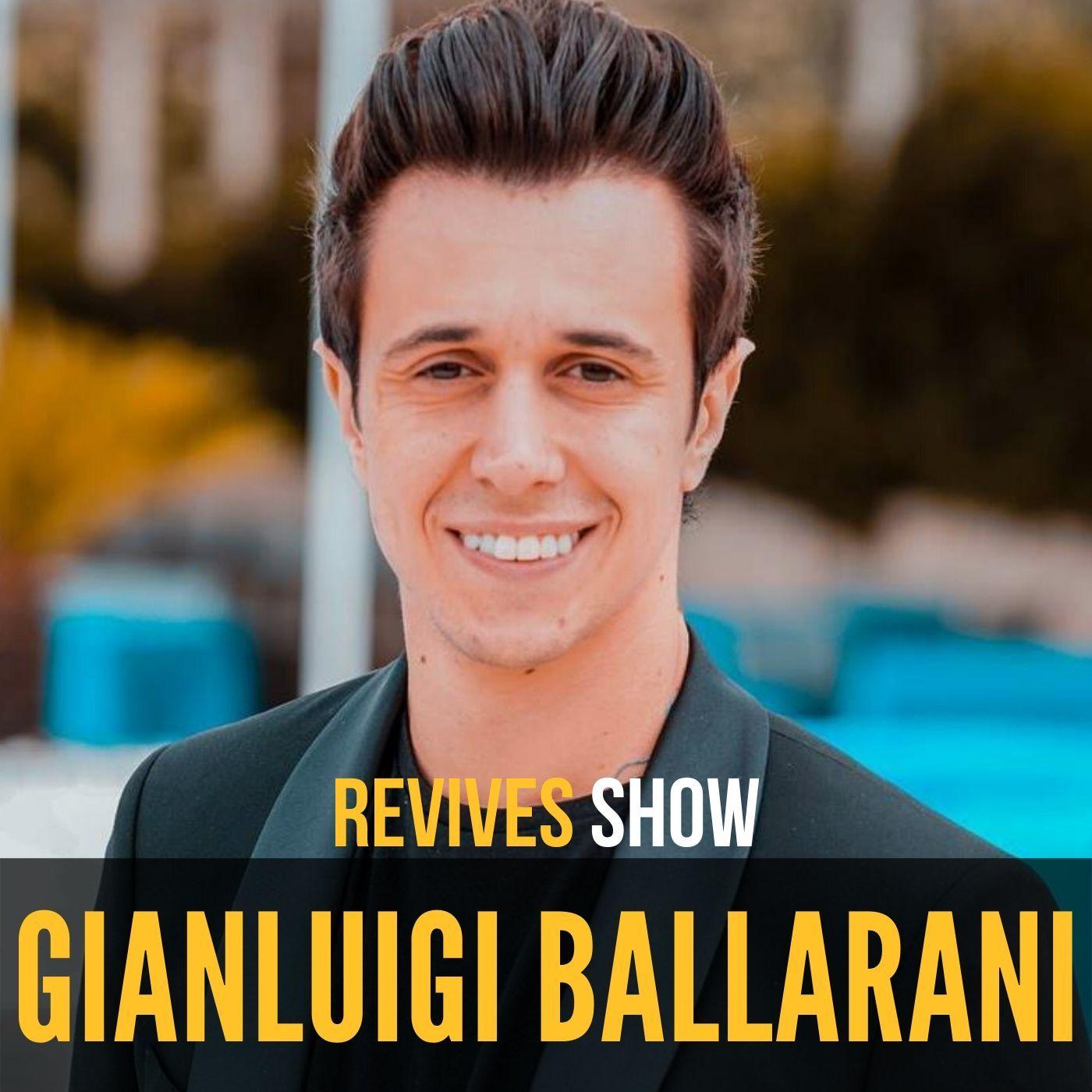 Imprenditoria con Gianluigi Ballarani