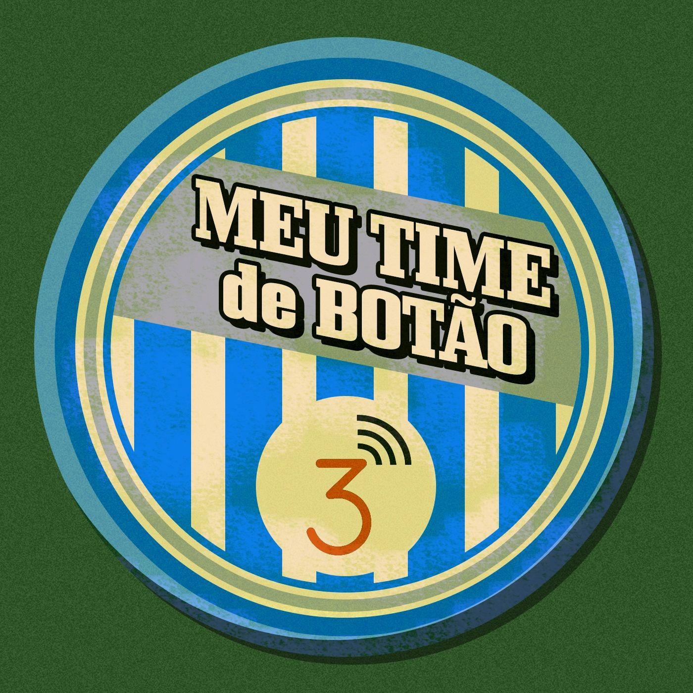 Time de Botão #136 Argentina 1×0 Brasil – 1990