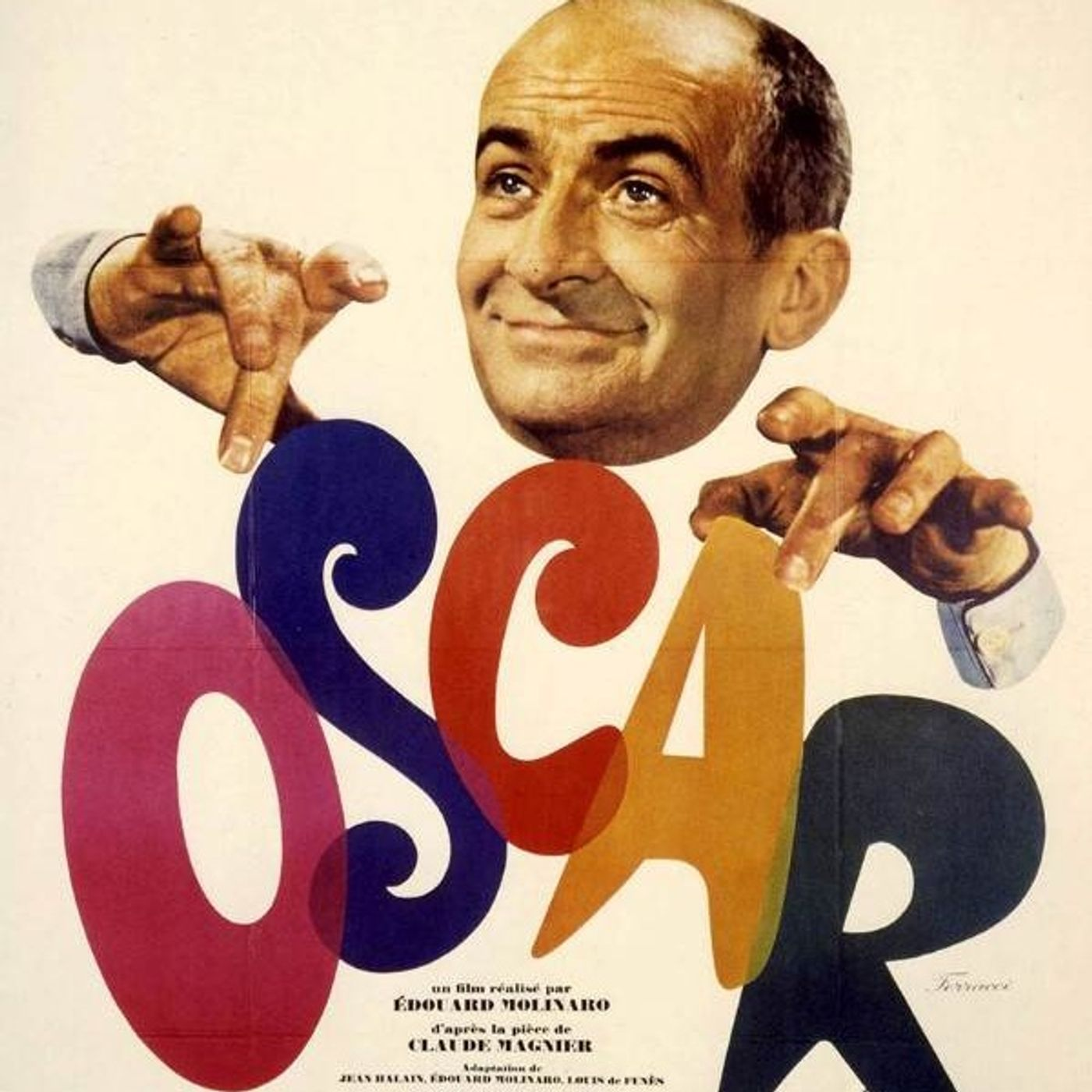 FEUILLETON DE FUNES #16 - Film Oscar