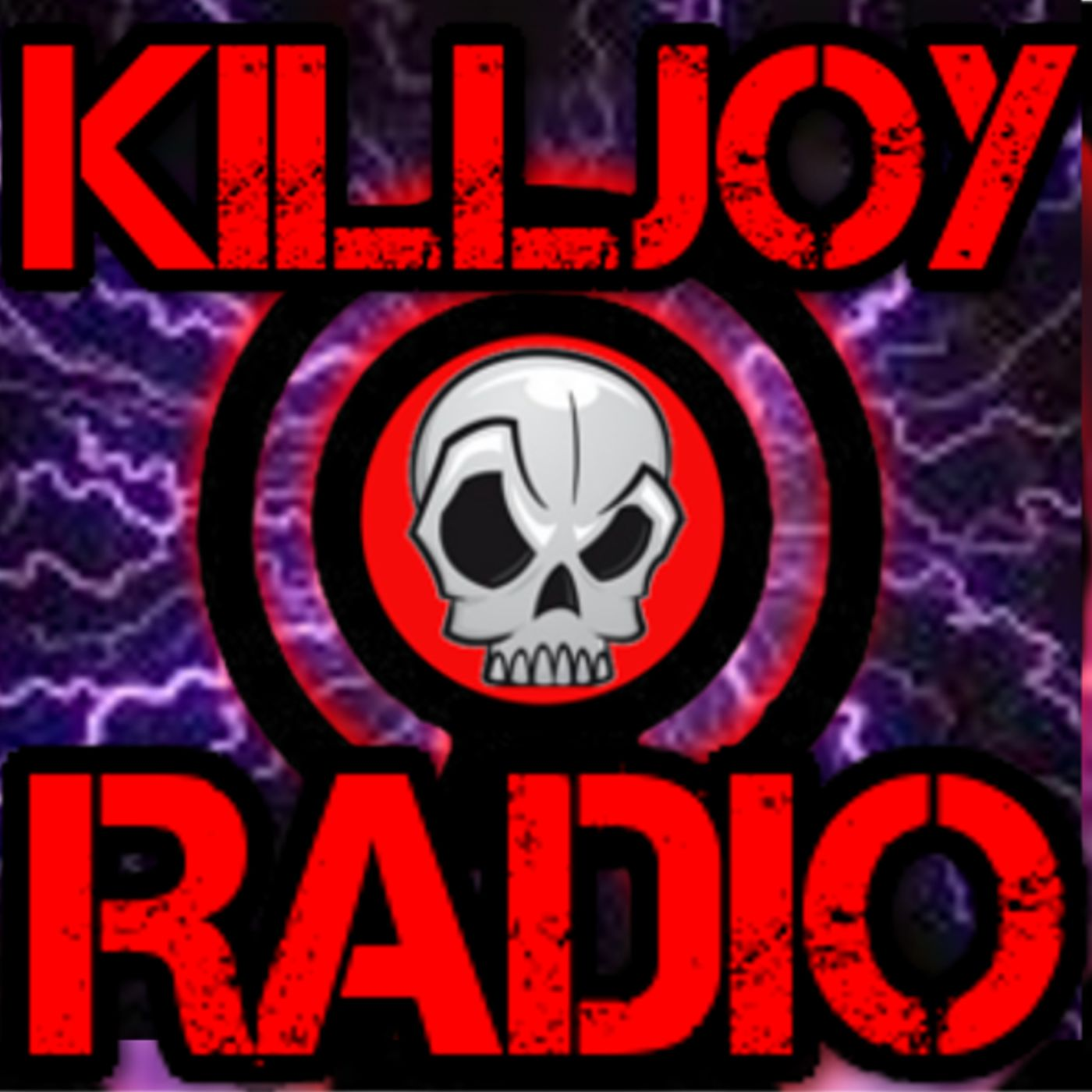 Killjoy Radio