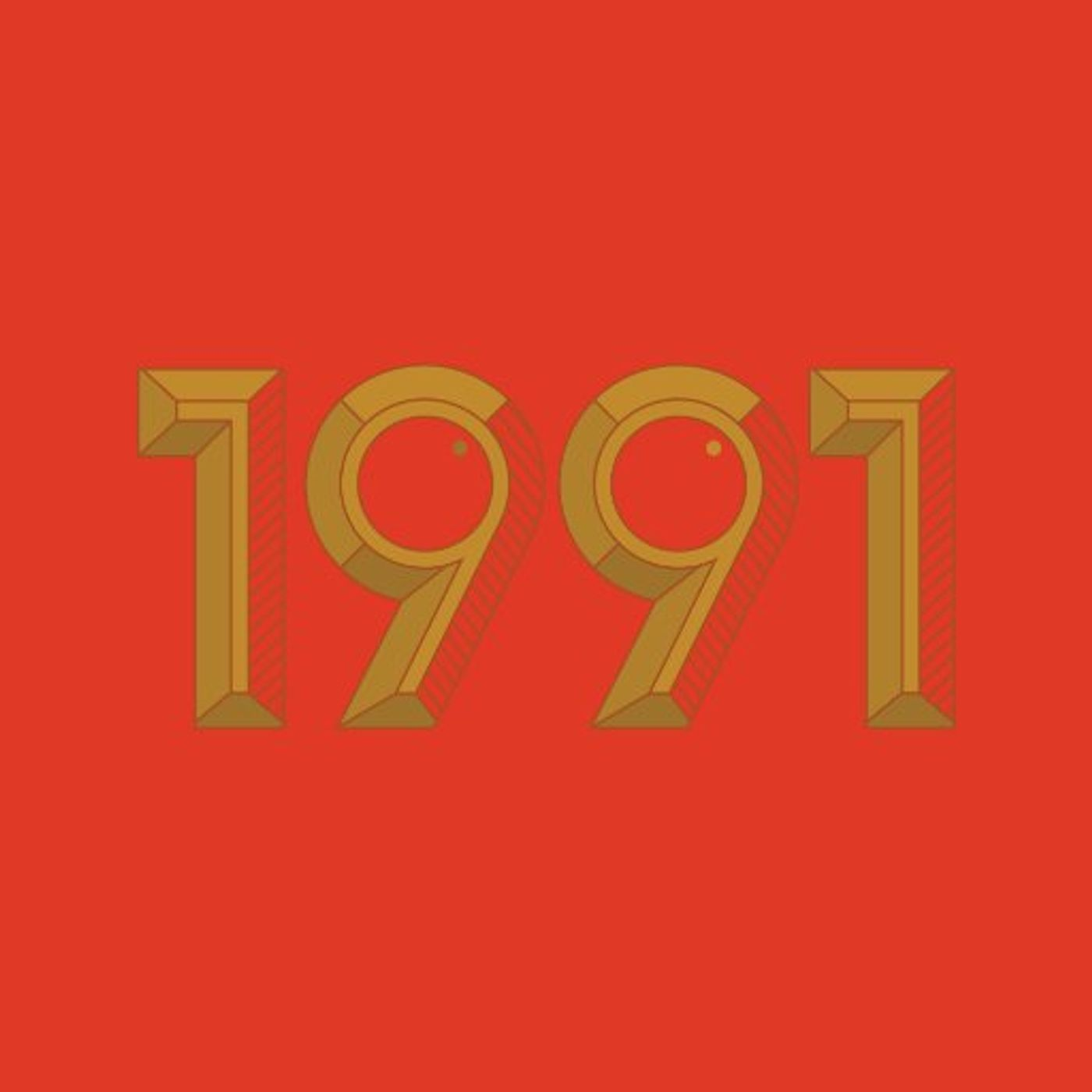 Reelin' August 18th, 1991