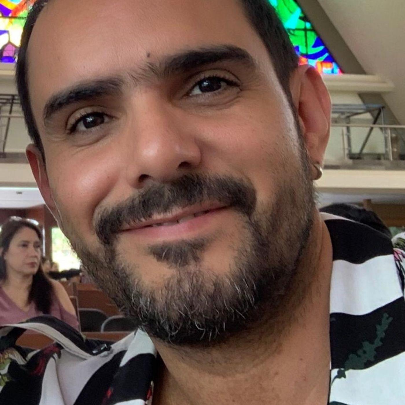 "Episode 14.1 - Jorge Menendez's show - segunda parte con ""El Sexo según Juan"""