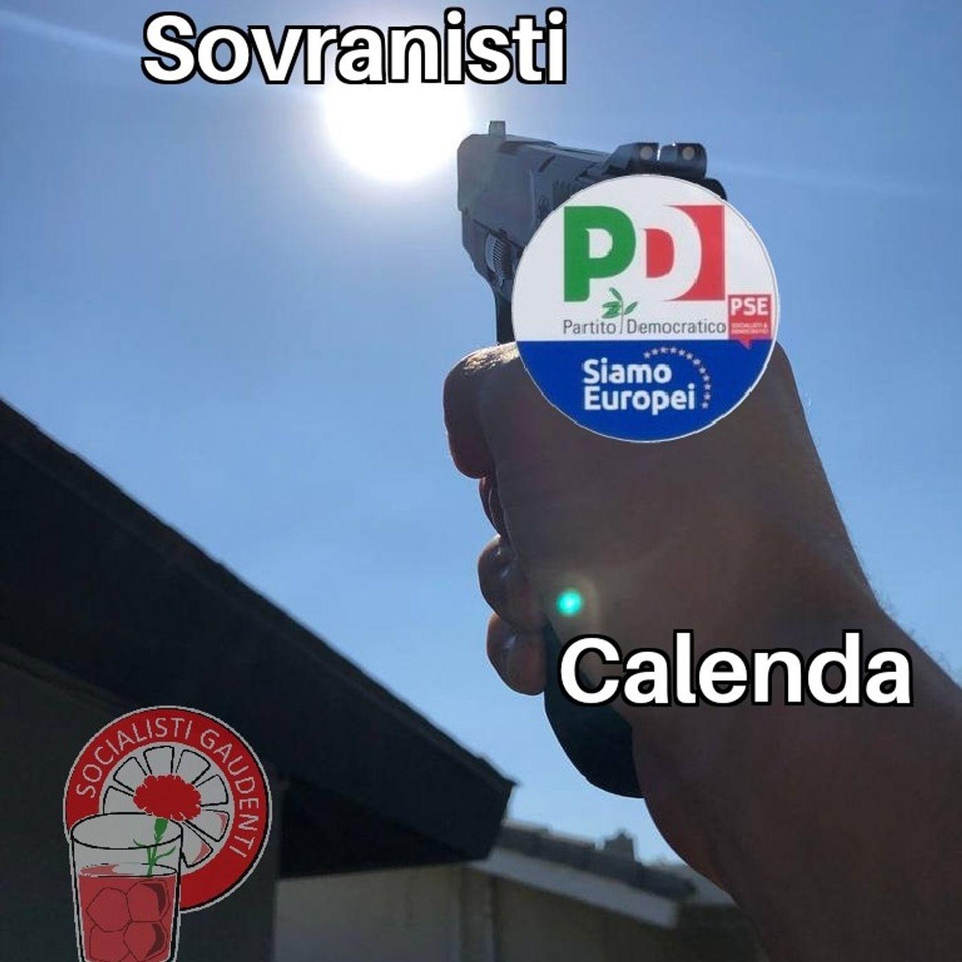 EXTRA l Quanti memi per l'UE - Intervista con i Socialisti Gaudenti