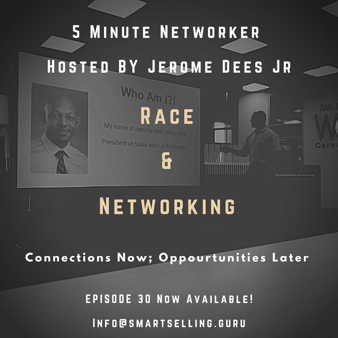 Race & Networking