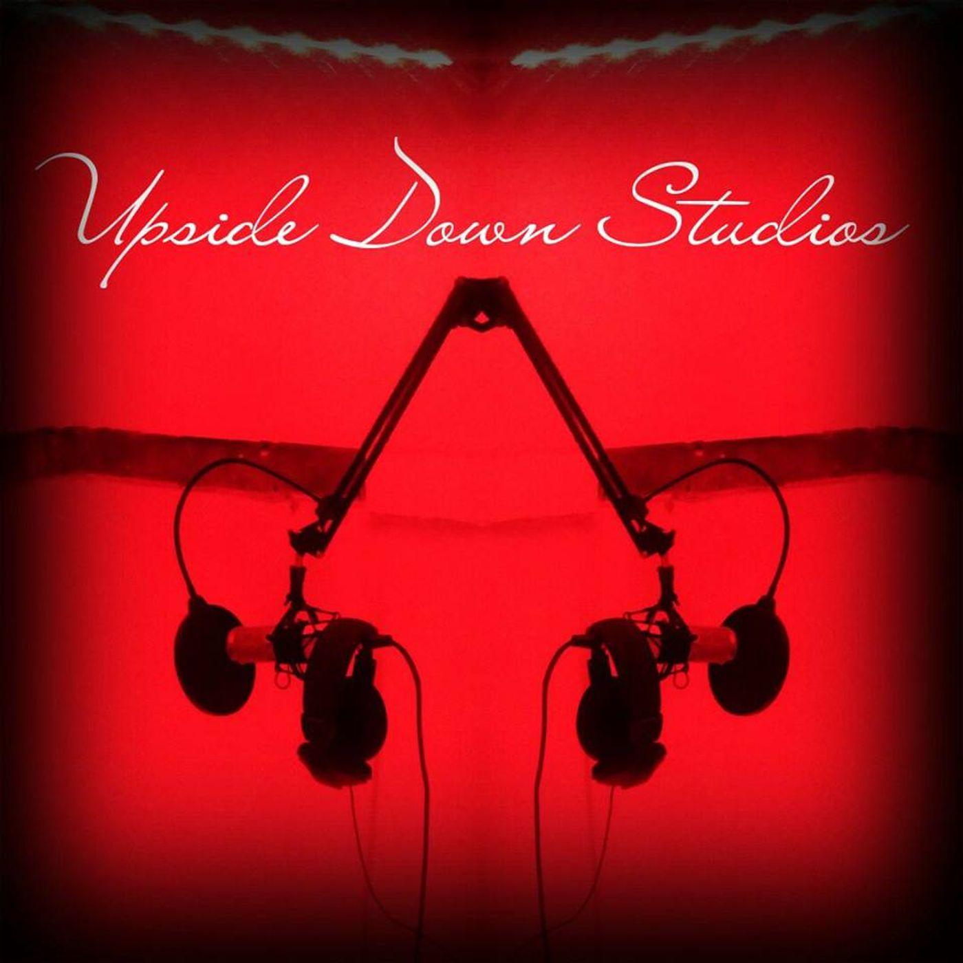 Upside Down Studio's podcast