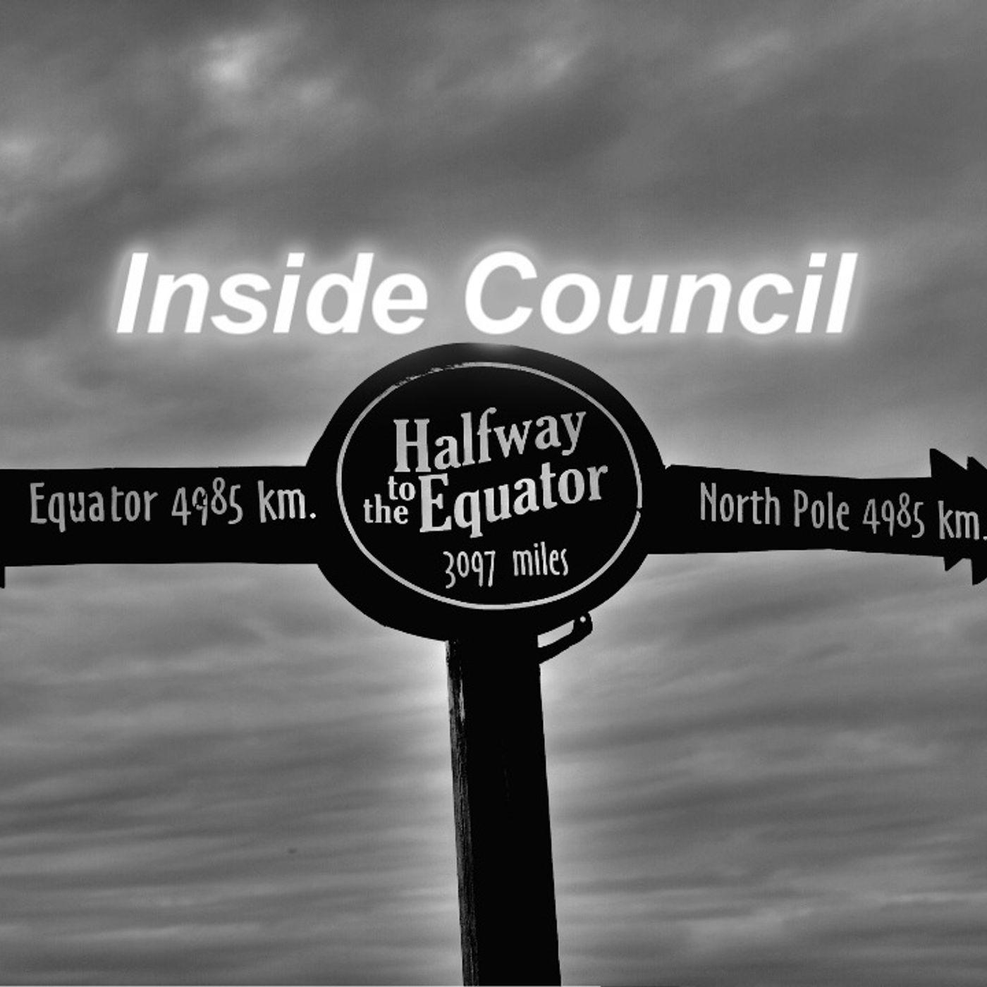 Inside Council