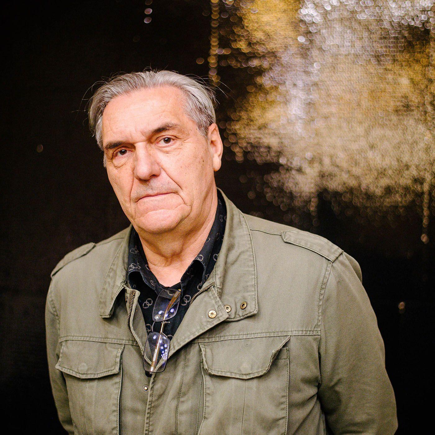 """Pala pala... Legendinės grupės """"Antis"""" lyderis Algirdas Kaušpėdas atvirai apie meilę, kūrybą ir netektis"""
