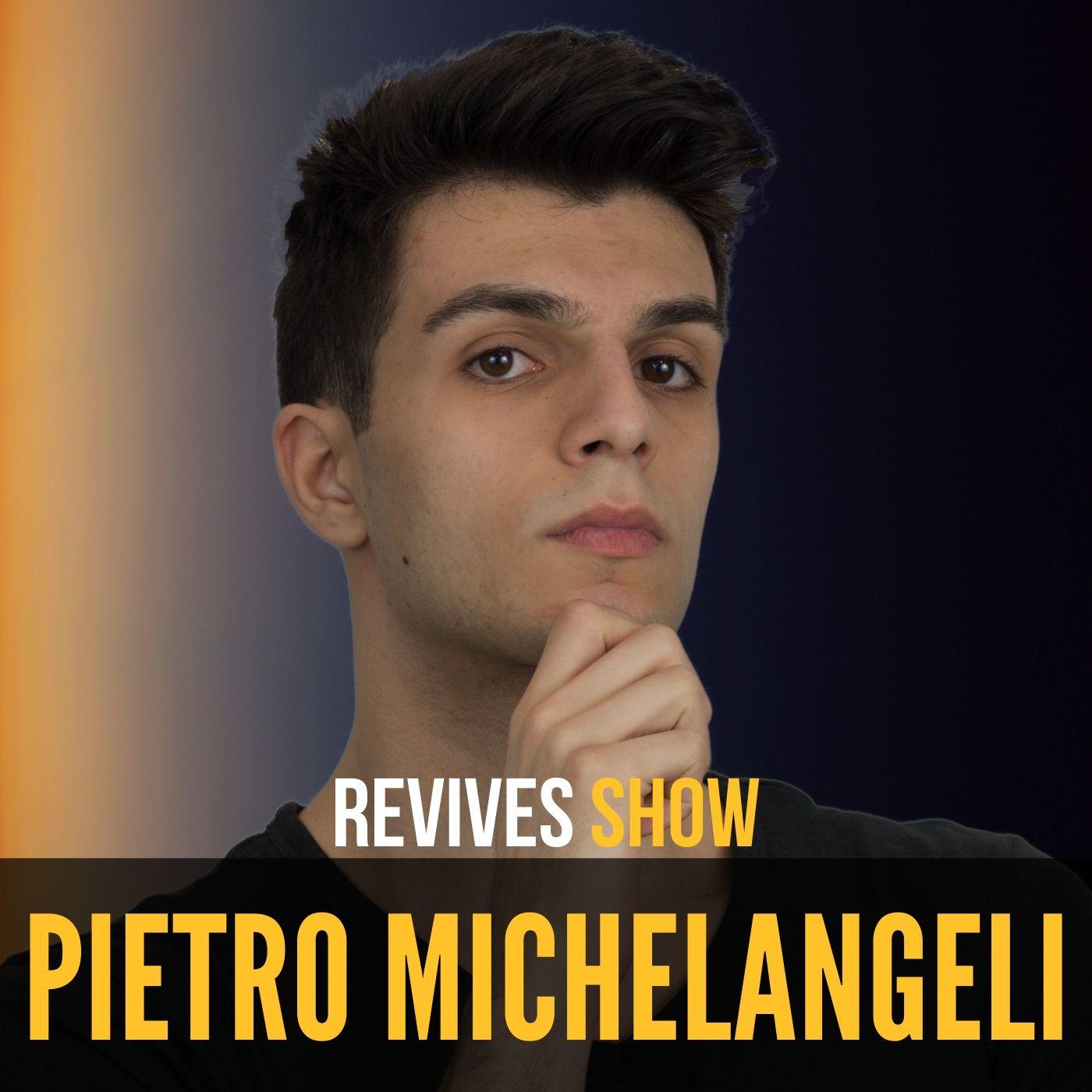 Come Investire con Pietro Michelangeli