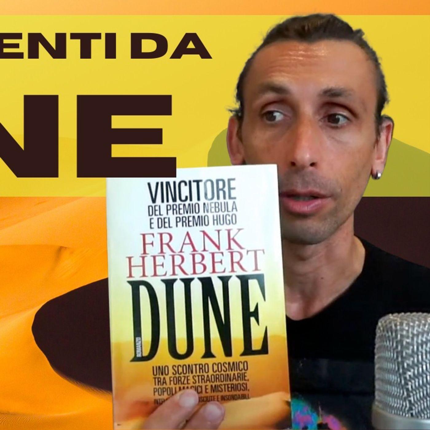 Dune (Libro)- Insegnamenti Psicologici ed Esoterici - Parte 2