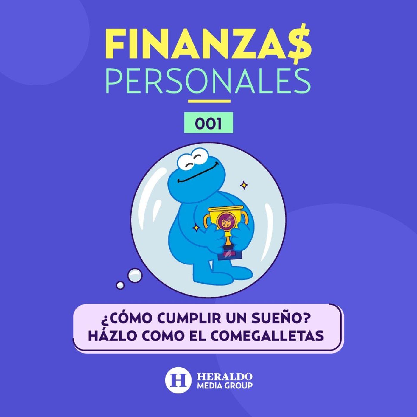 Educación Financiera | Finanzas Personales: Aprende a ahorrar con el Comegalletas