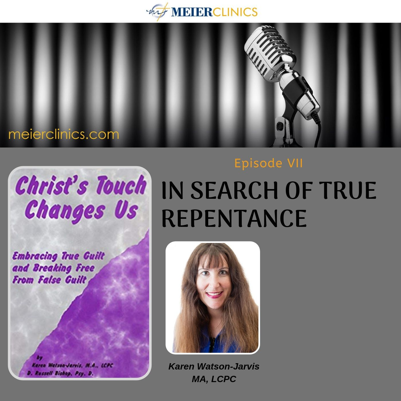 In Search of True Repentance
