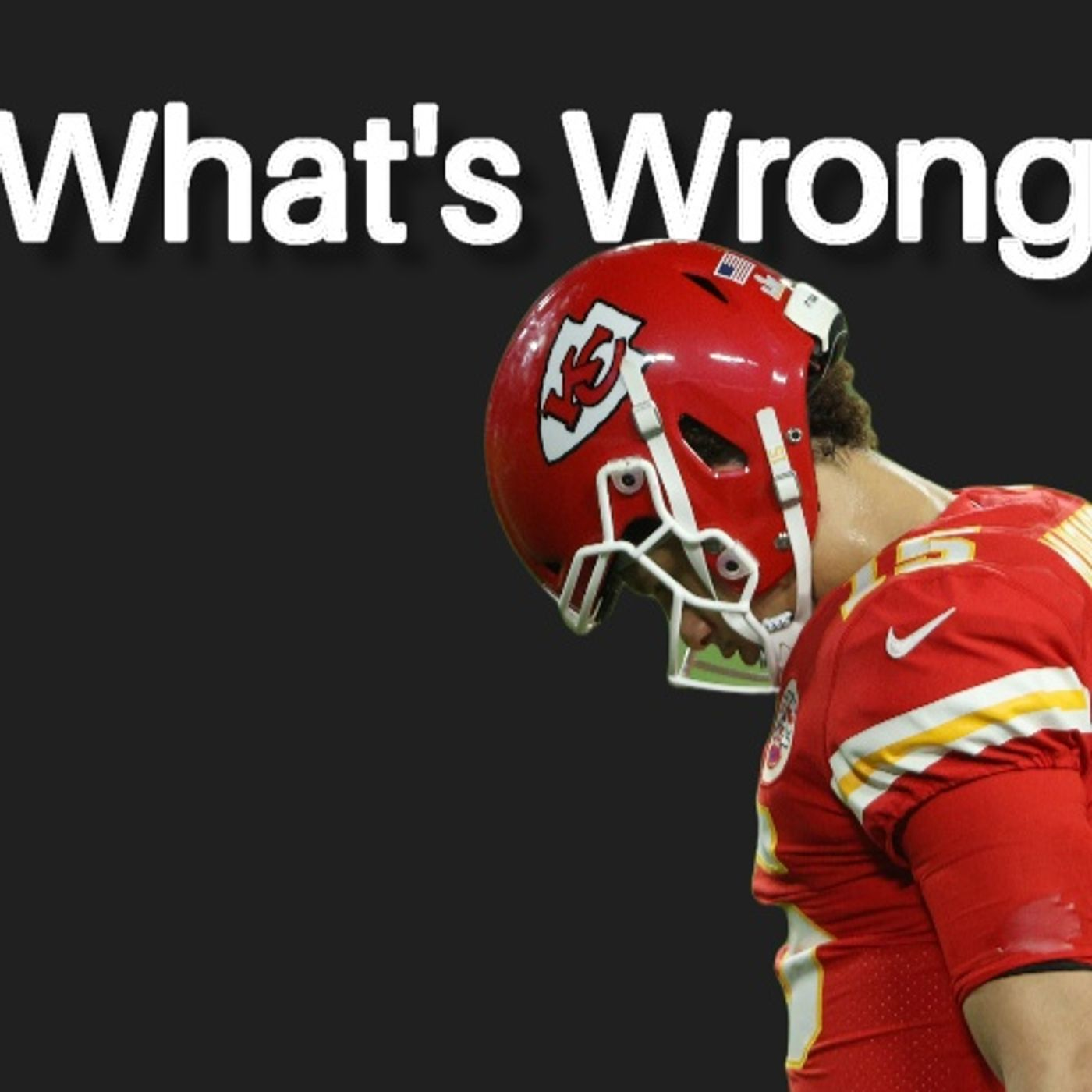 The 3 Point Conversion Sports Lounge - Kyrie & Andrew Not Vaccinated, UGA Best Team, What's Wrong With The Chiefs, Braves
