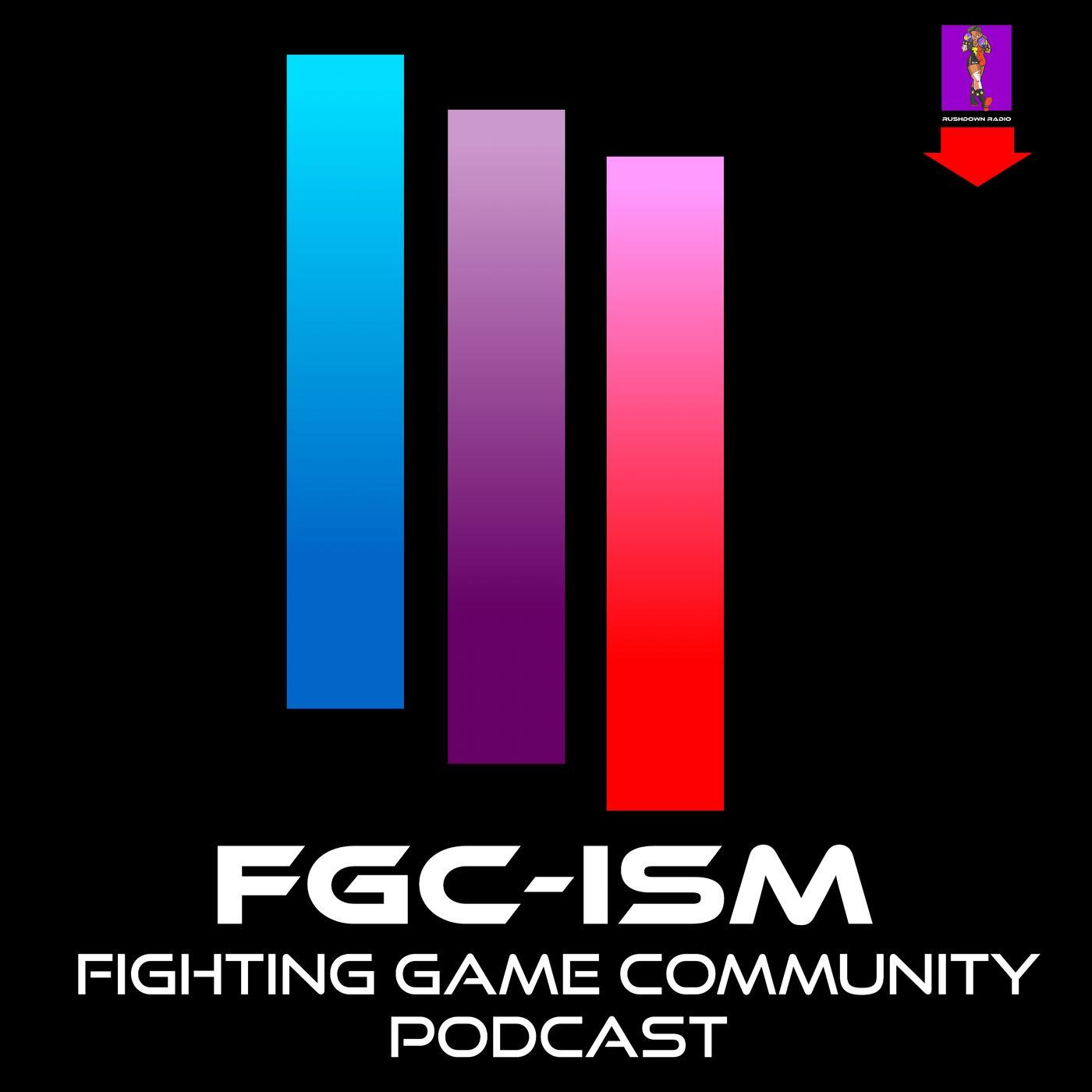 FGCism: Trigger Warning - Full Animation
