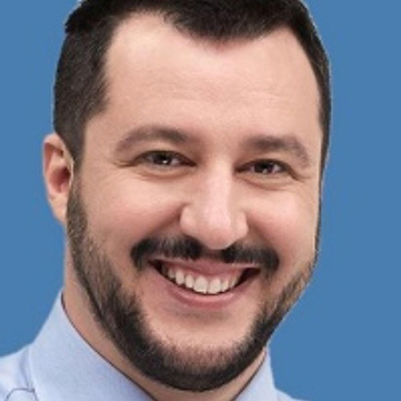 Il nemico della sinistra non è Salvini