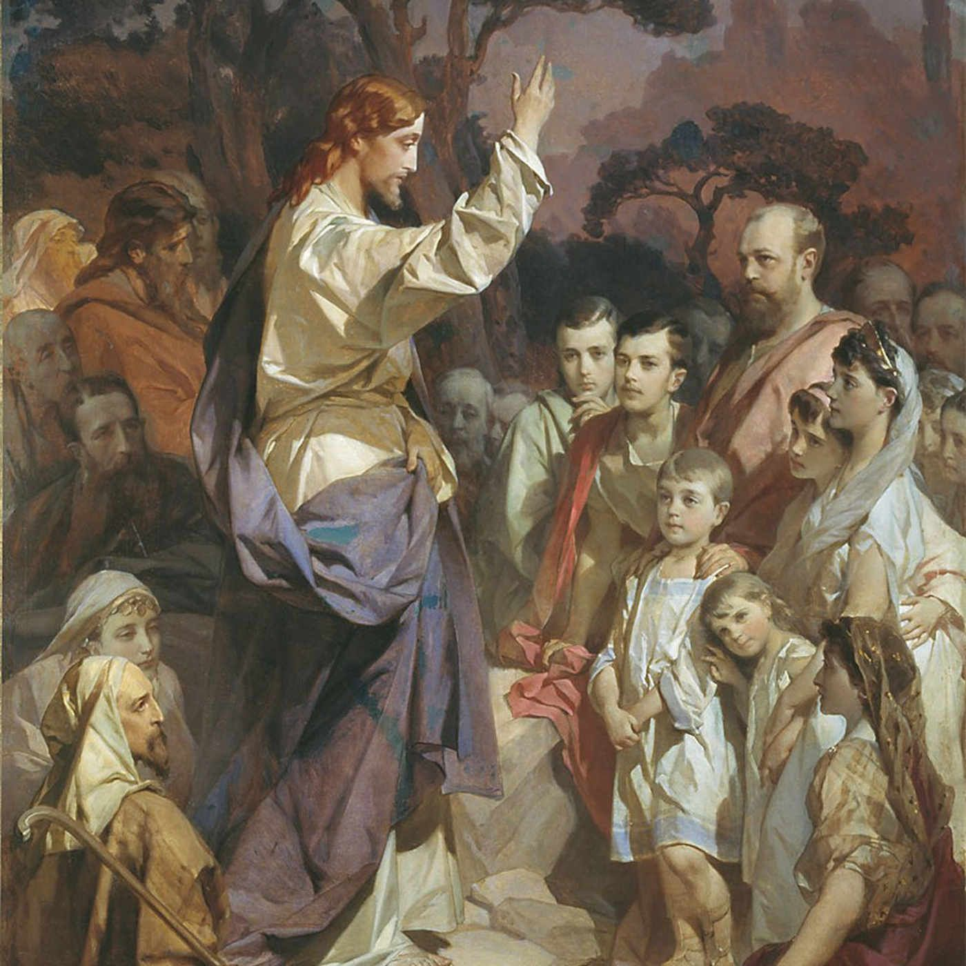 Thursday of the Twenty-Third Week in Ordinary Time - The Most Important Thing in Life