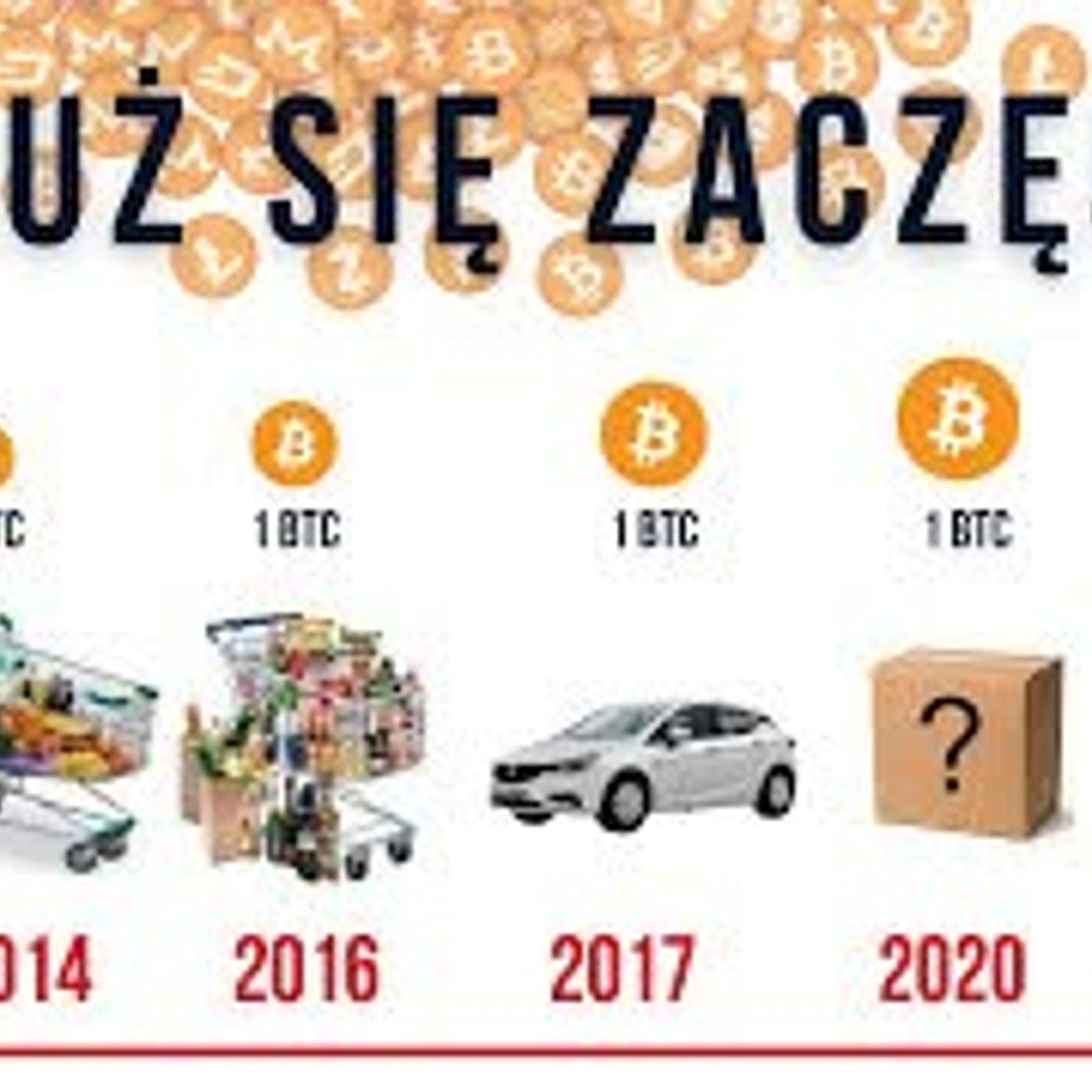 CO TAM W SIECI #149 | 12.11.2020 | Czy warto jeszcze kupić BITCOIN i ETHEREUM. Kiedy urosną ALTCOINY - Moja strategia do końca roku