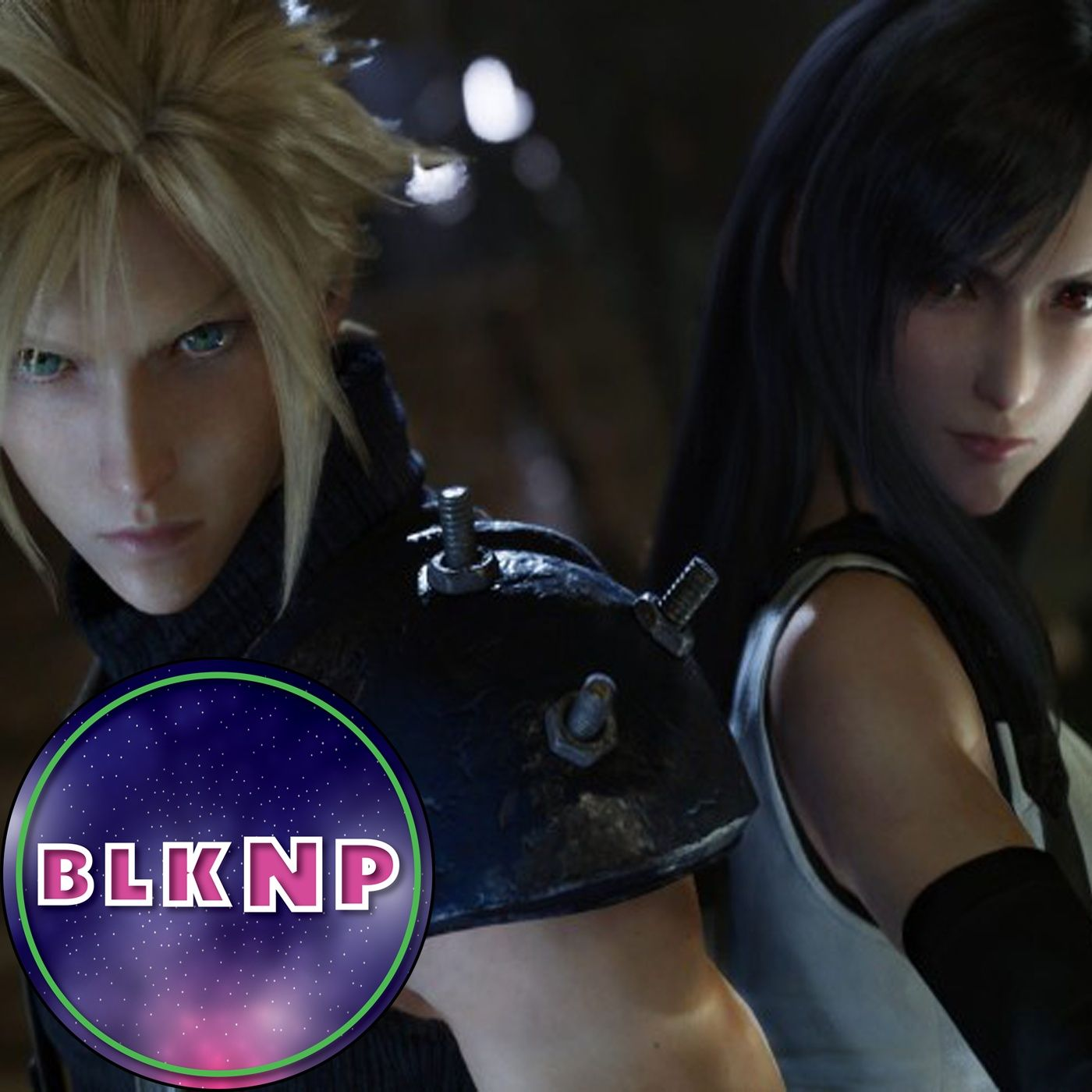 Final Fantasy VII Remake Review with JayEsper