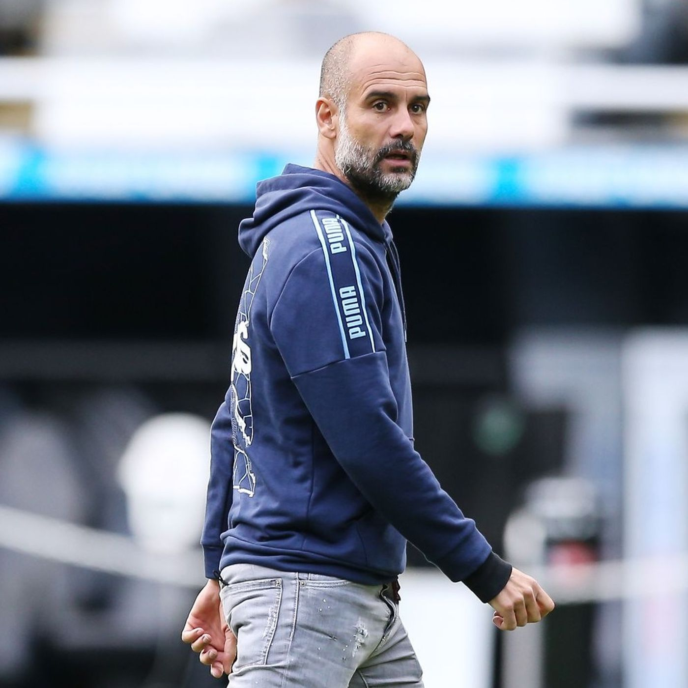 Behind Enemy Lines: Pep's City looking to spare blushes as champions head to Etihad | Re-build in order to halt Reds