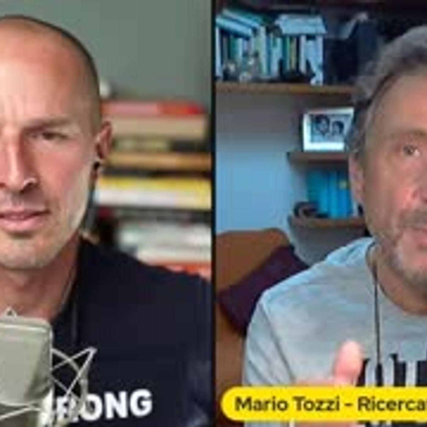 Cambiamento climatico, elettrificazione e dintorni con Mario Tozzi, CNR
