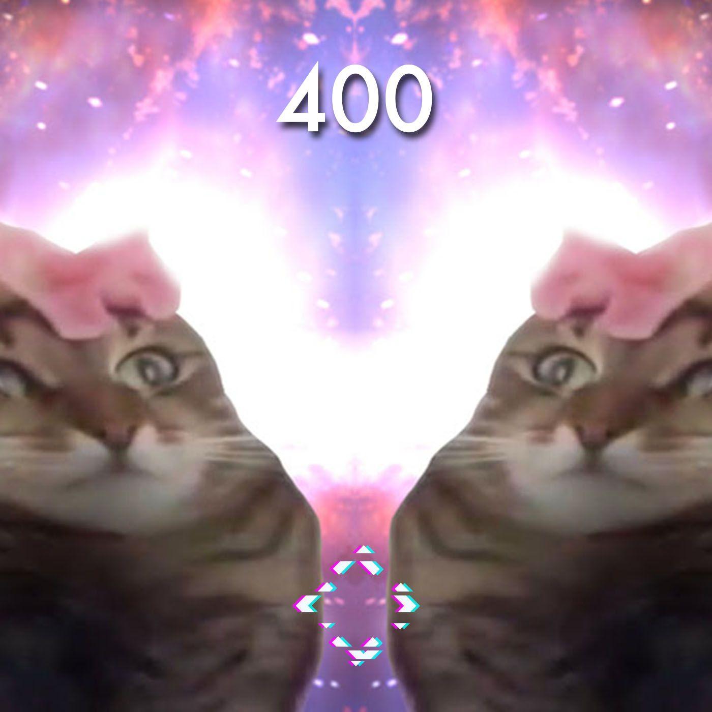 AntiCast 400 – Memes e Gifs de Gatinhos Vol.2