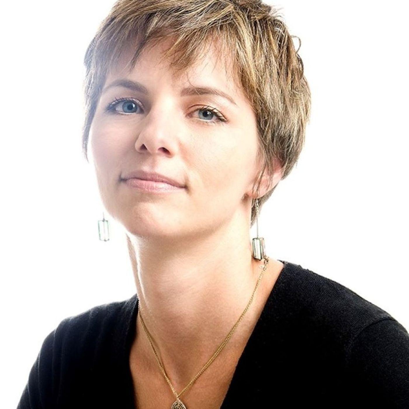 Conference Interpreter Expert, Brazil. Melissa Mann