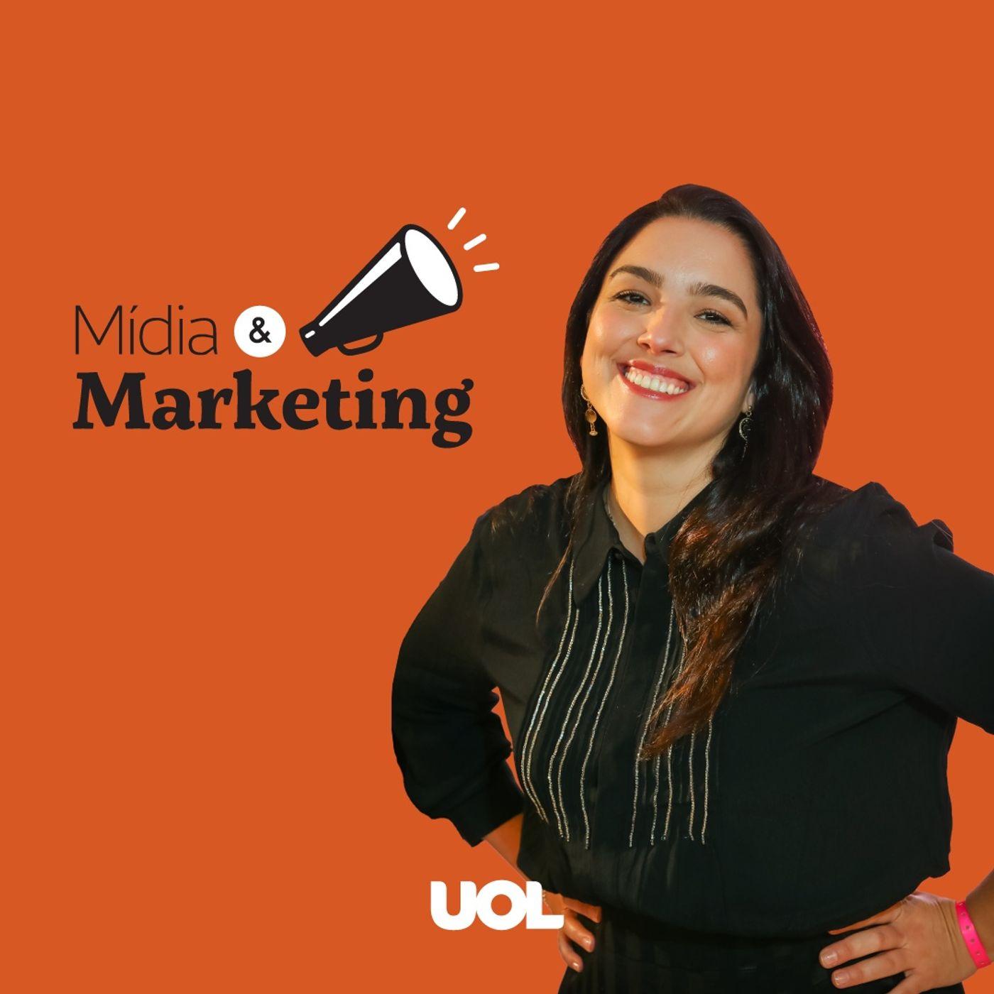 #93: Mariana Moraes, head de marketing da C&A