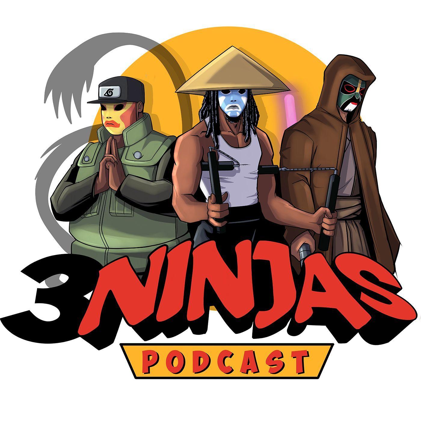 3 Ninjas Podcast