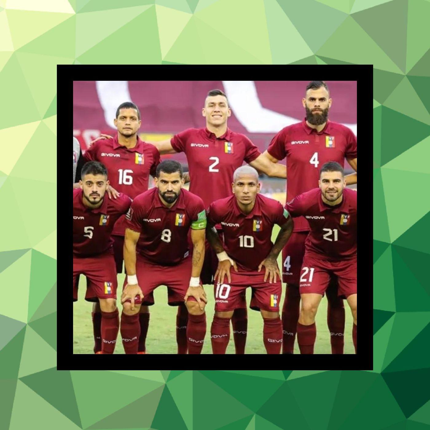 117 - El color de las camisetas de fútbol