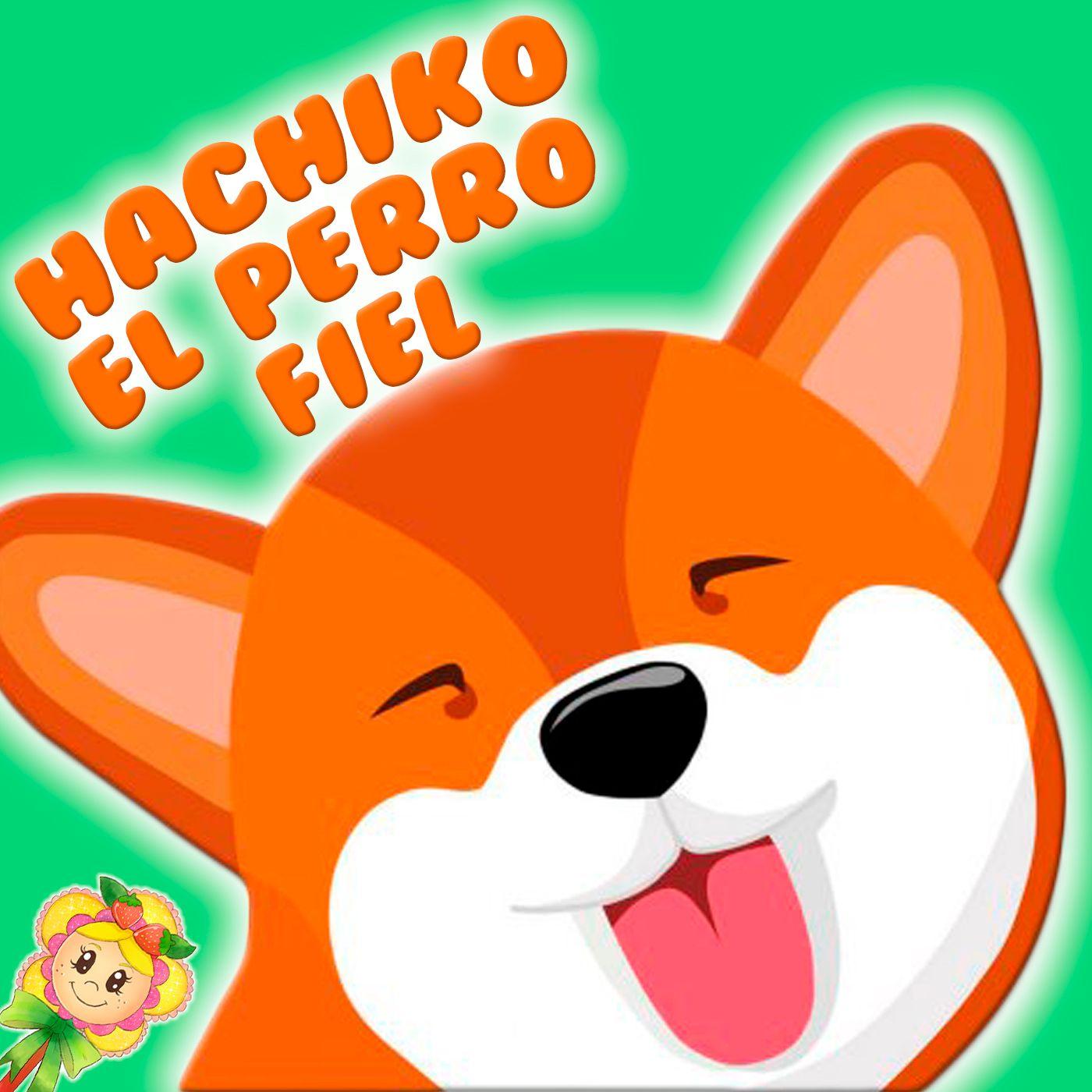 150. Hachiko. Cuento infantil japonés sobre un perro increíble