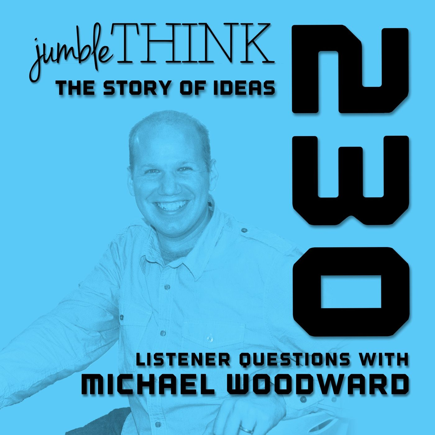 Listener Questions with Michael Woodward
