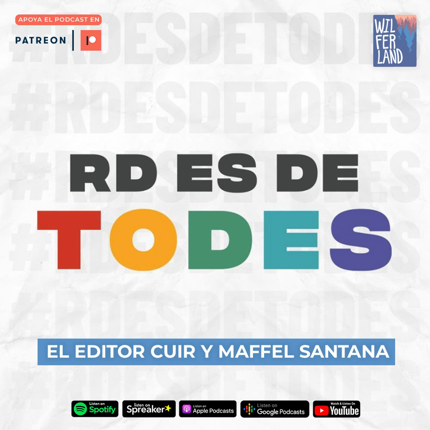 RD ES DE TODES