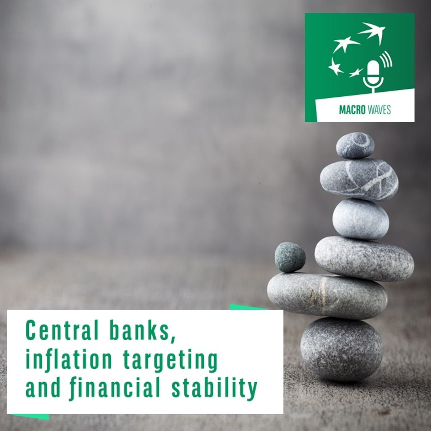 #03 – Central banks, inflation targeting and financial stability