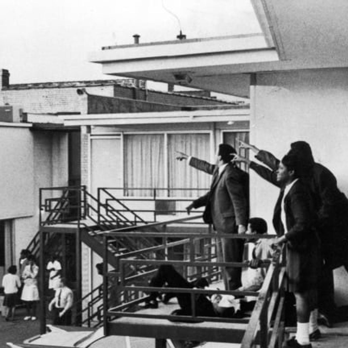 #270:  The Assassination Of MLK with John Barbour