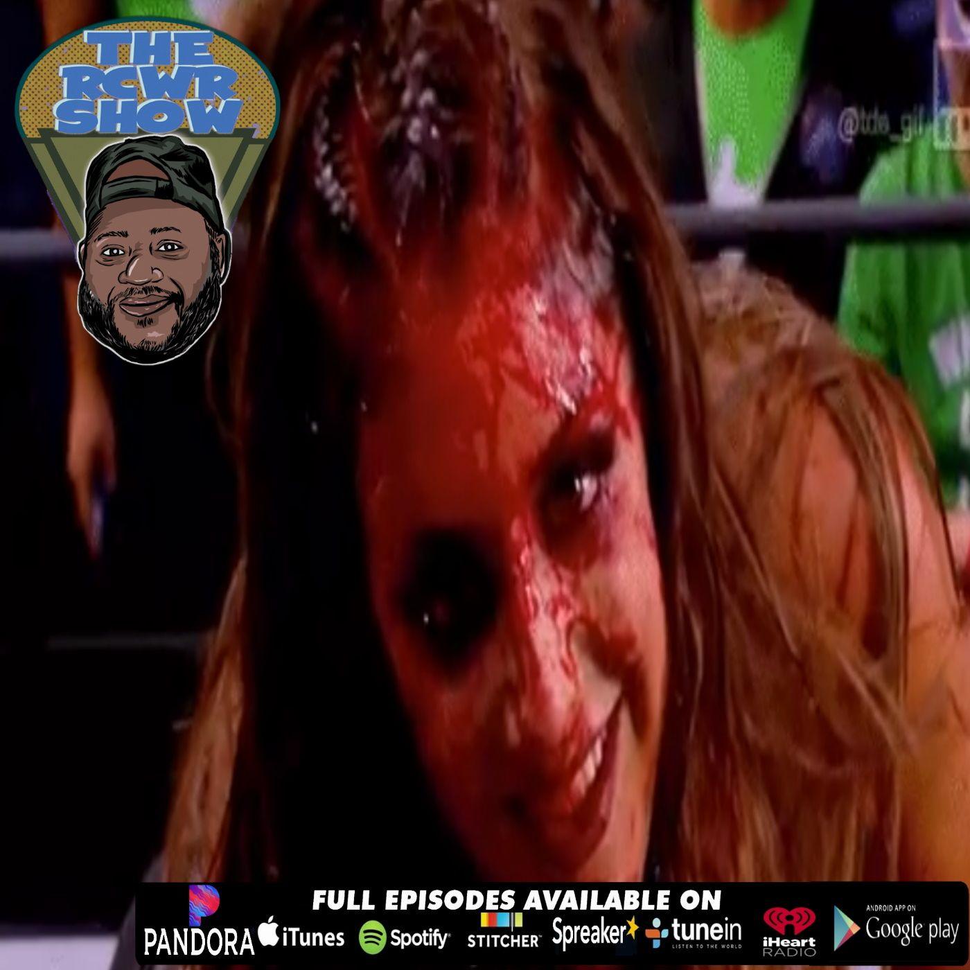 Britt Baker & Thunder Rosa Tear The Roof Off! AEW vs NXT, Tragedy in Atlanta | The RCWR Show 3/17/2021