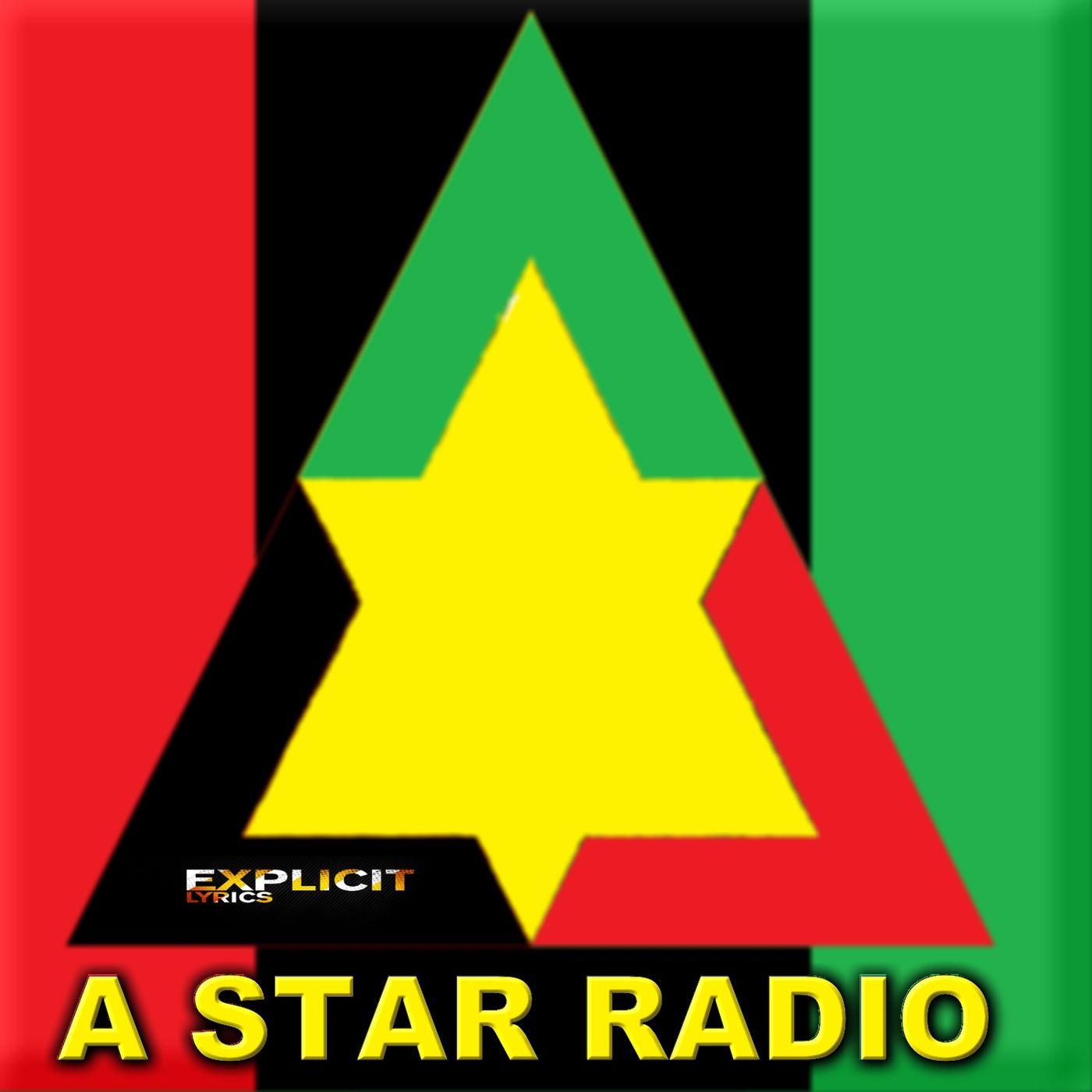 A-Star Radio