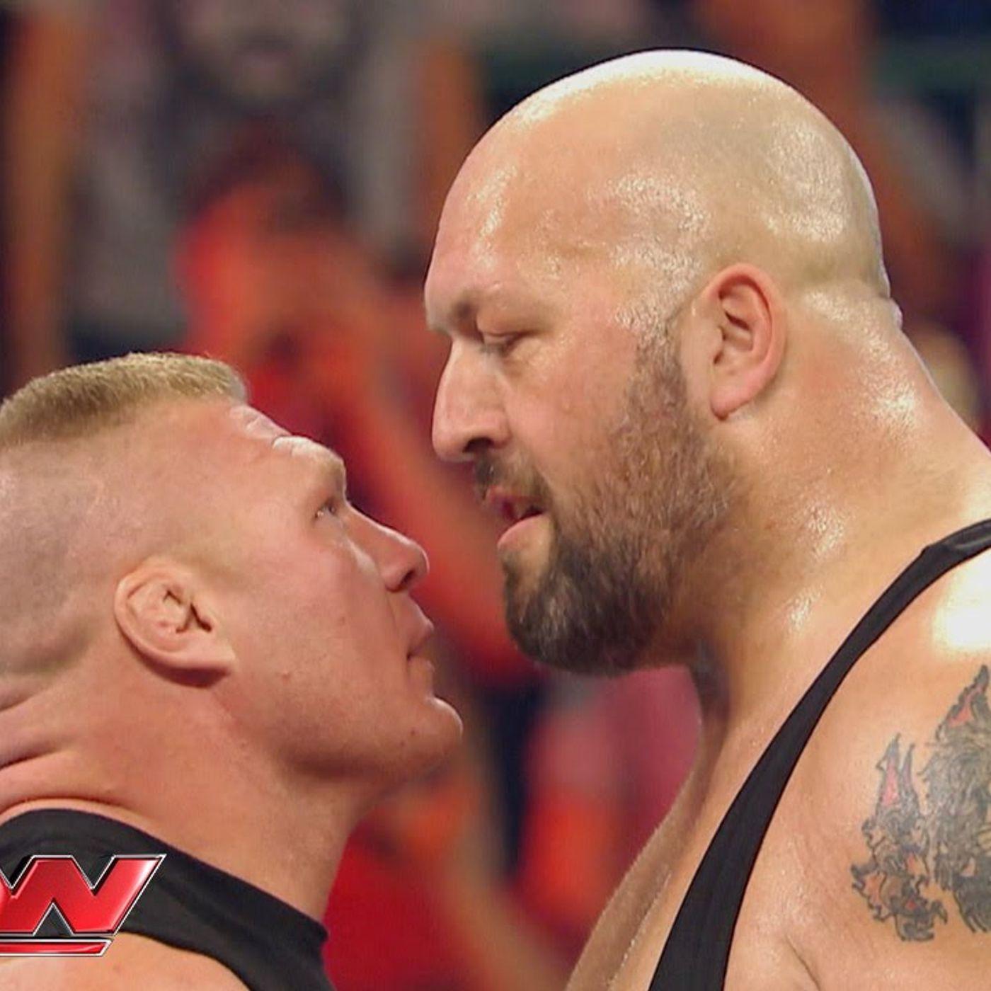 WWE Rivalries: Brock Lesnar vs Big Show