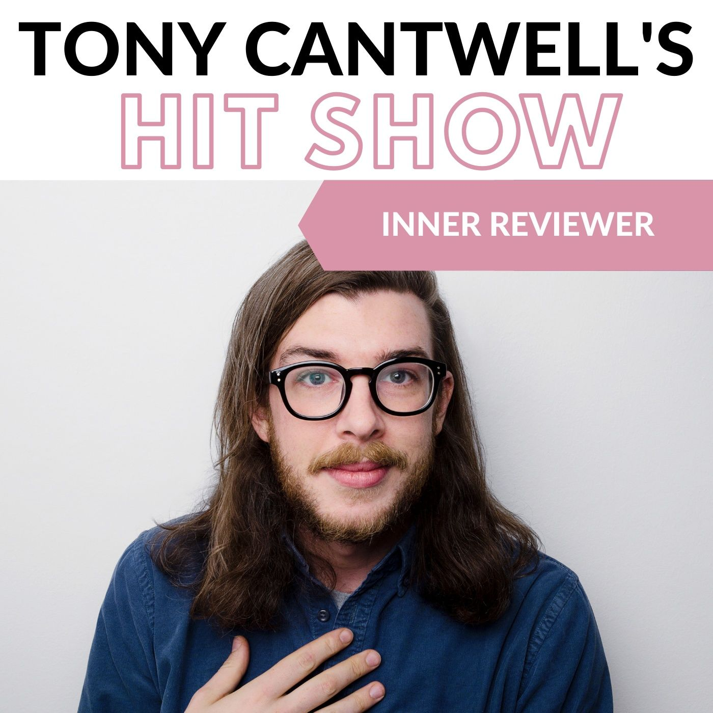 Episode 92 - The Inner Reviewer