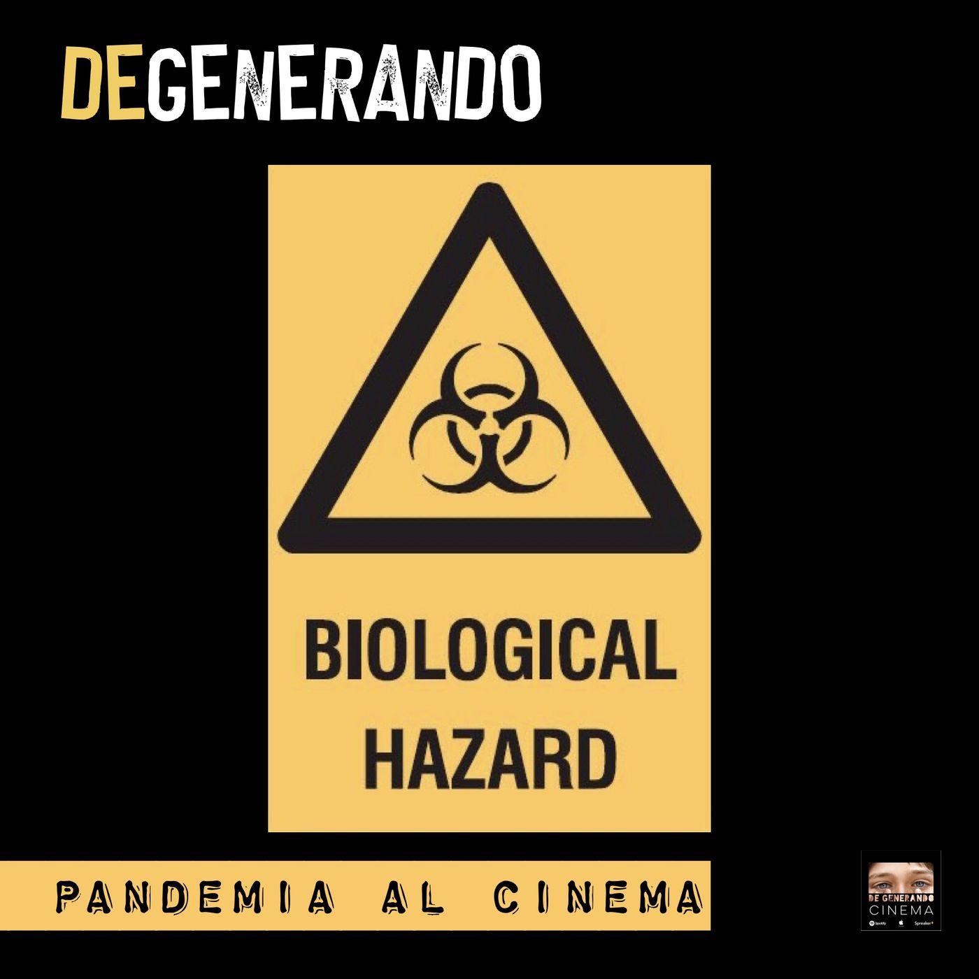 #DePlaylist: Pandemia al Cinema