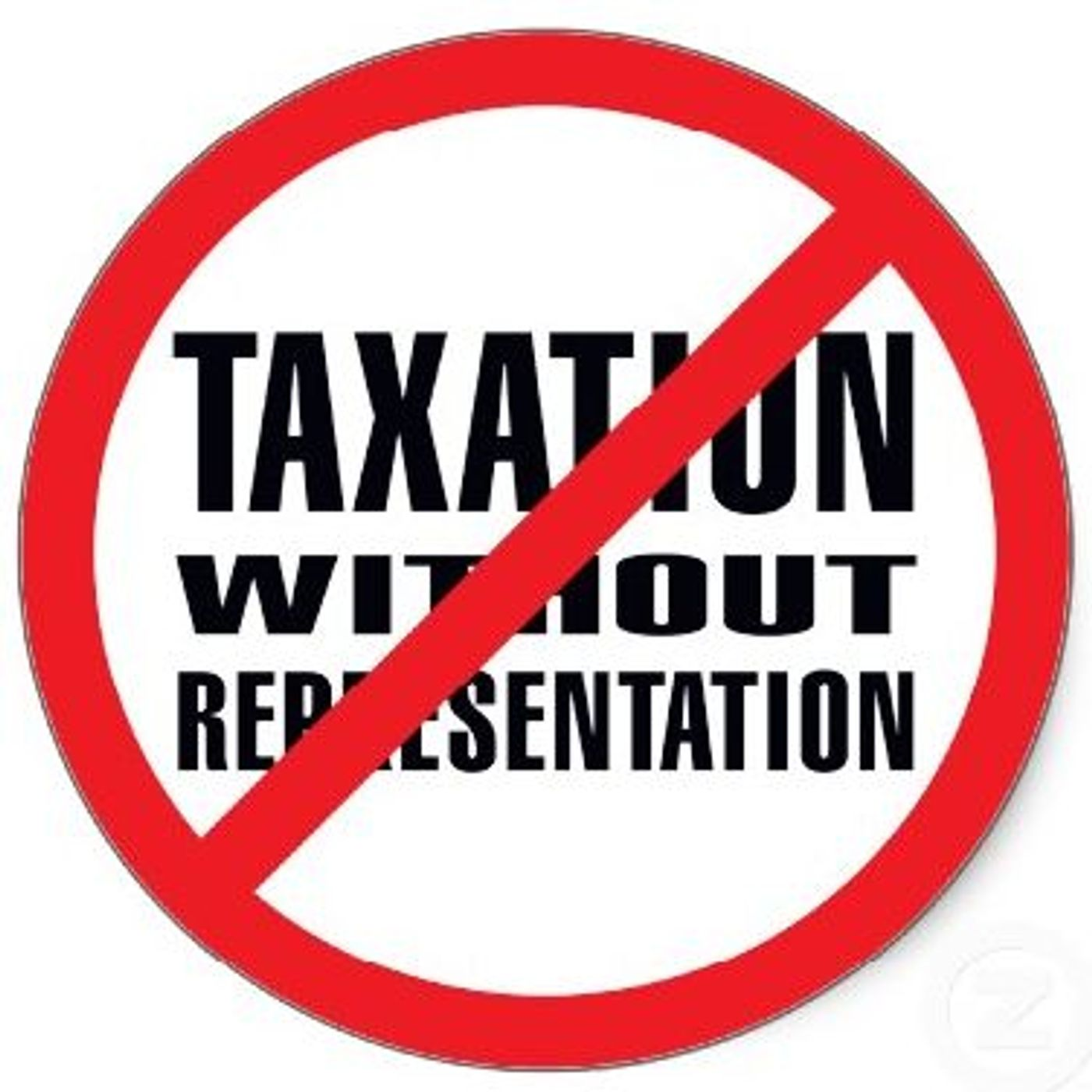 Episode 19: No Taxation Without Representation