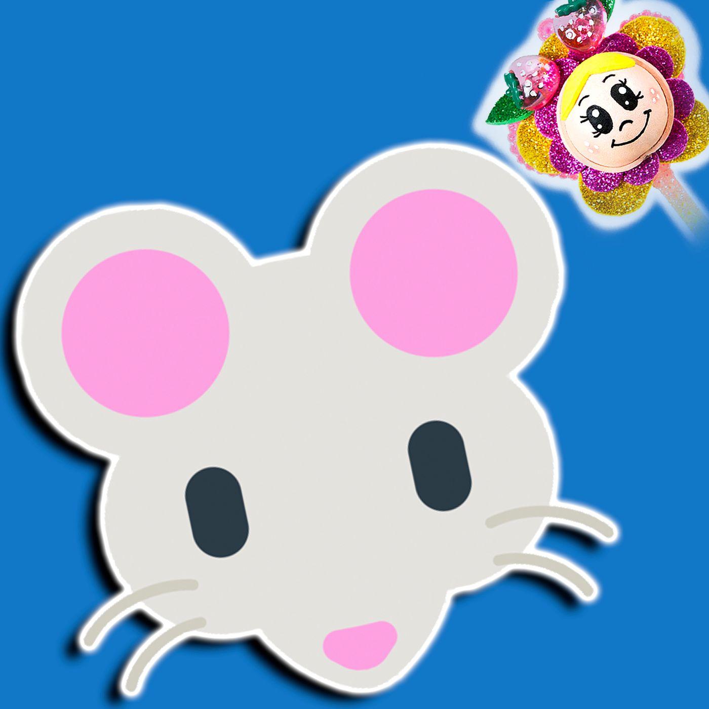 7. La ratita presumida. Cuentos infantiles. Hada de Fresa