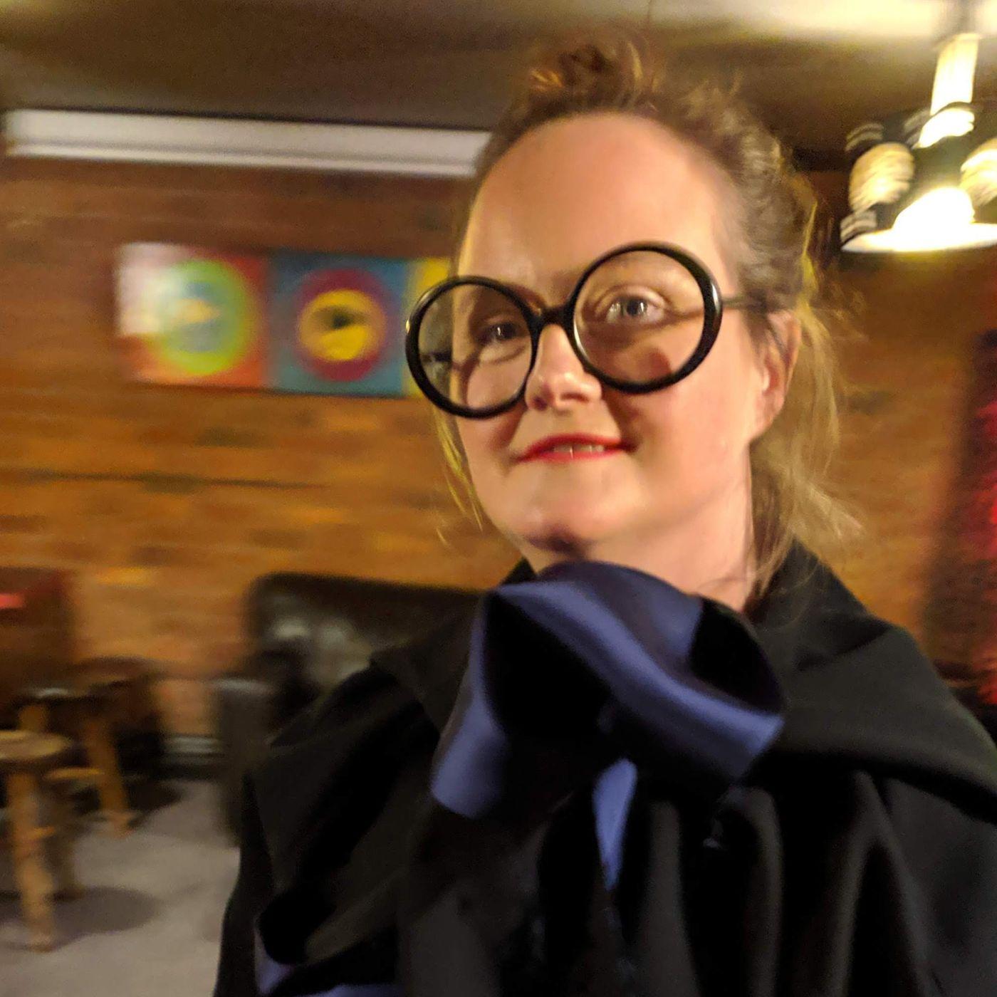 Emily Mason - The nerd herder