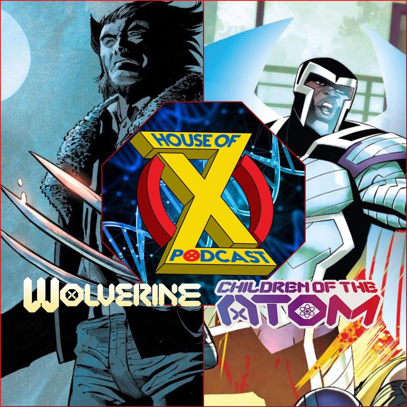 Episode 62 - Vampires and Young X-Men