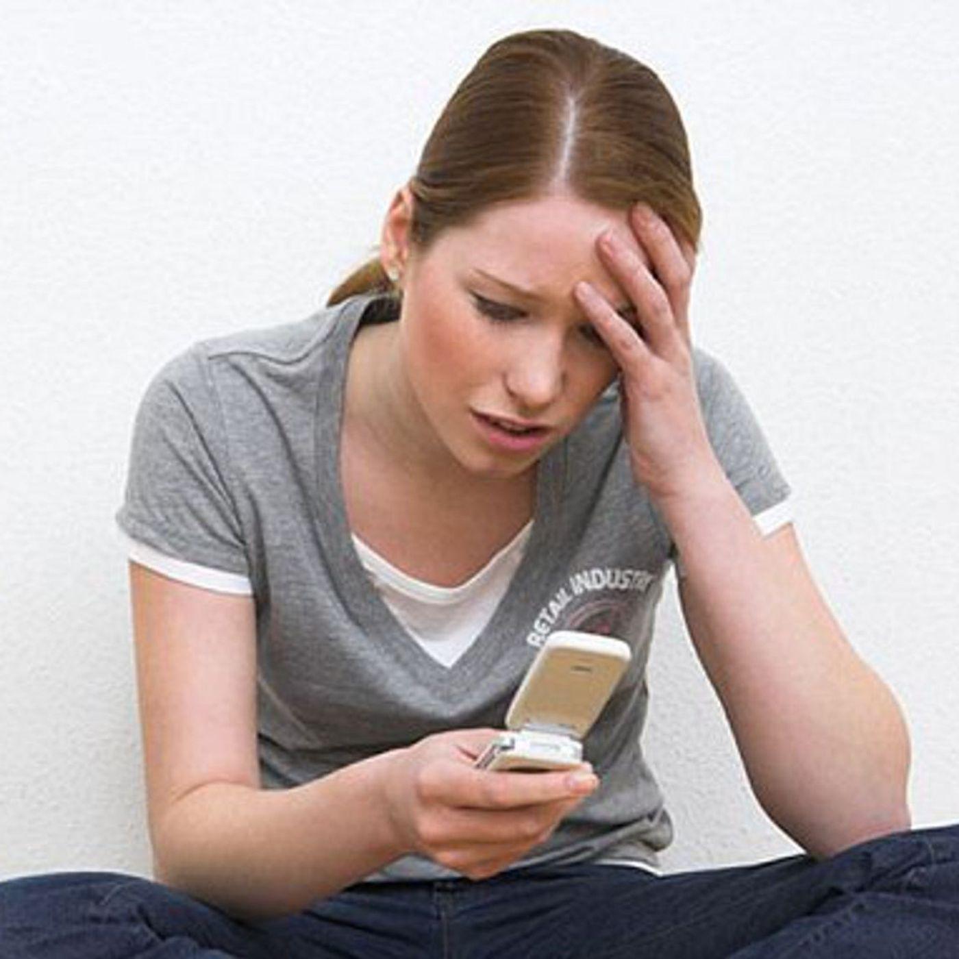 #78 Che cos'è il self-cyberbullying?