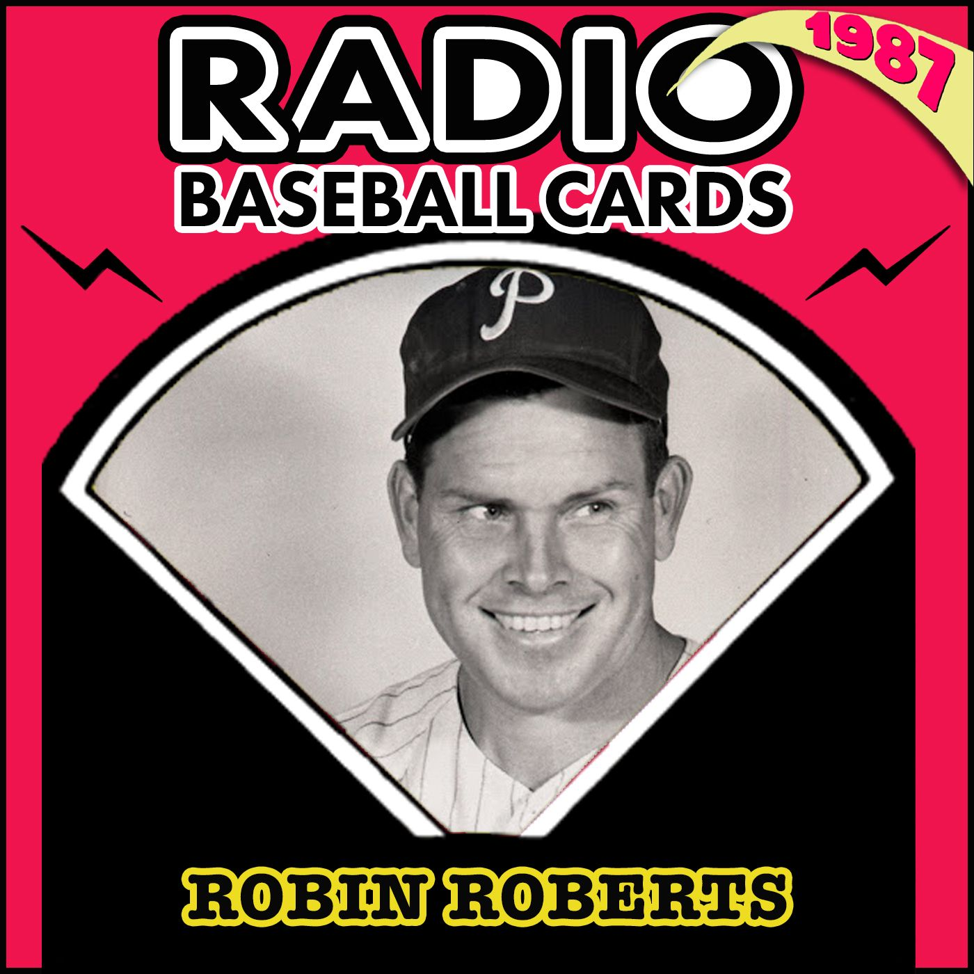 Hall of Fame Pitcher Robin Roberts on 1950s & 60s Pitching Philosophy
