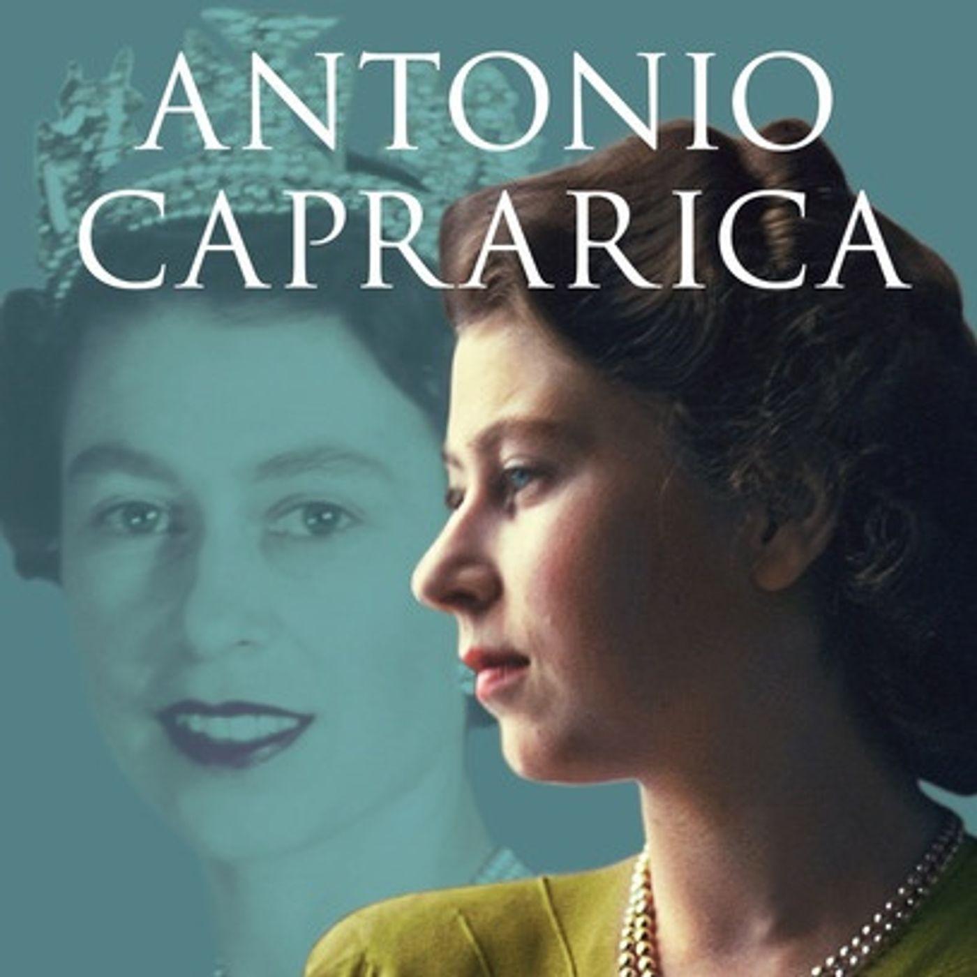 """SE4: Ep7 - Antonio Caprarica: """"Quella volta che vidi la regina Elisabetta con l'orlo scucito"""""""