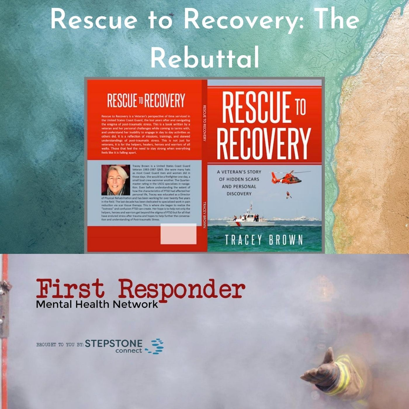 Mental Health News Radio - Rescue to Recovery: The Rebuttal