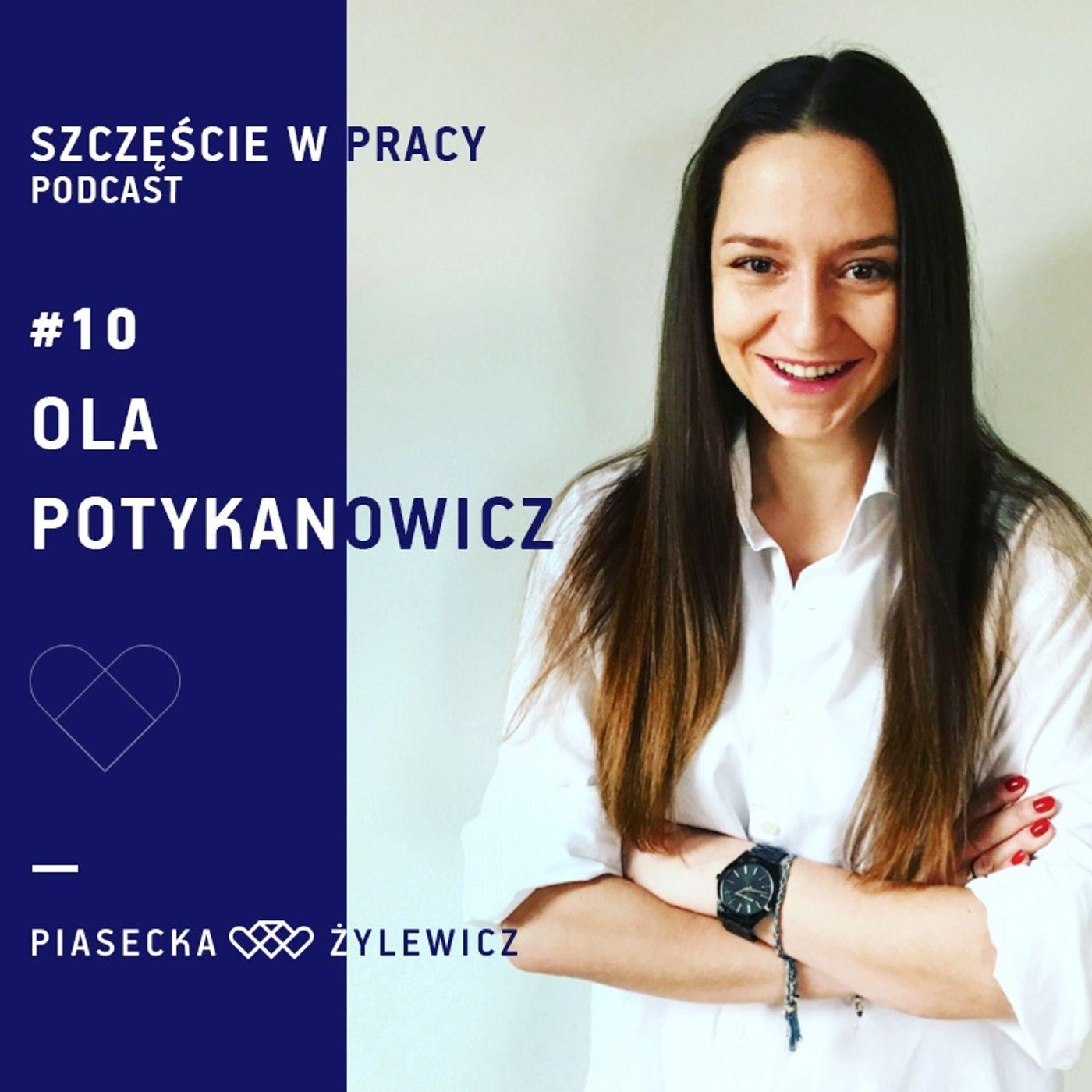 #10 Ola Potykanowicz