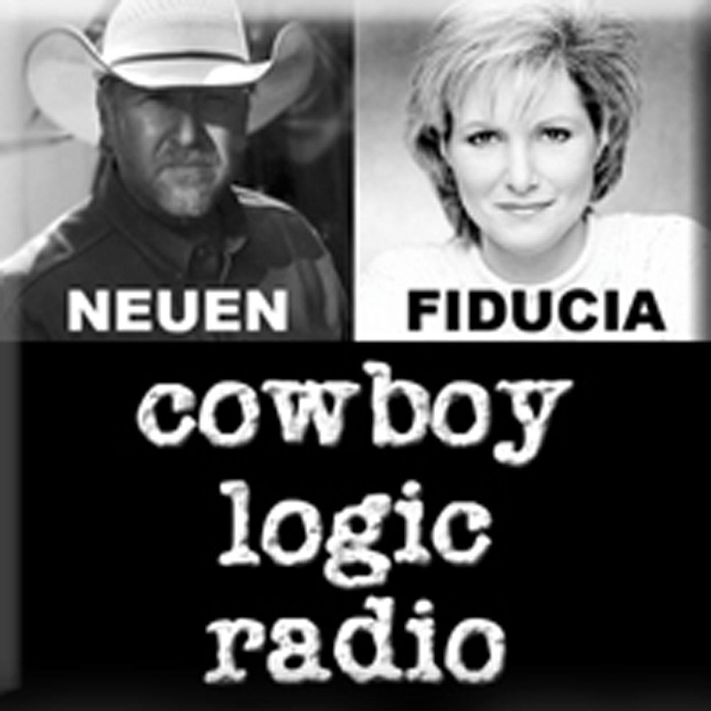 Cowboy Logic Radio - 20210608